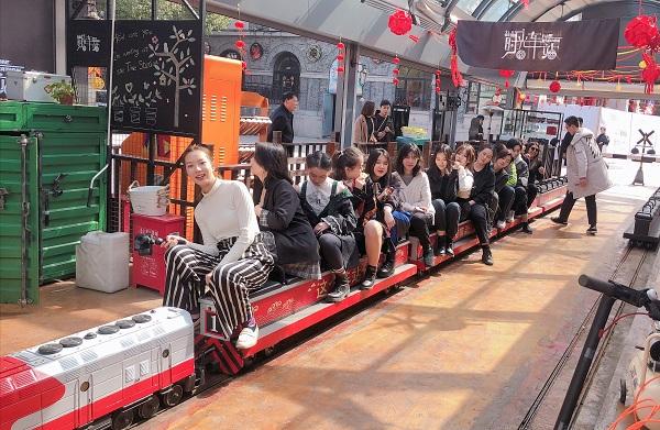 游乐场无轨小火车使用常识知多少?